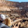 Journey to The Colosseum in Heart of Rome
